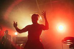 Xavier Rudd - Flag National Tour - Photos Joe Pehrson