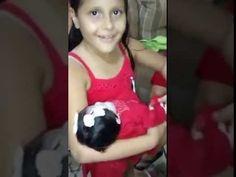 Ateliê Denise Reborn Chegada da Bebê Reborn Tabata criada para a filha d...