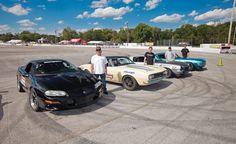 LS Engine Swap - Chevy High Performance Magazine