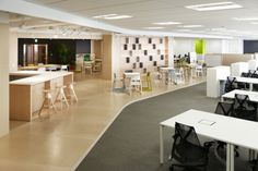 workspace / office : design by FLOOAT,Inc.