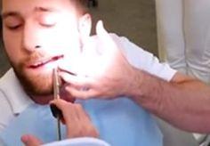 1-Jun-2015 15:38 - TANDARTS-IN-OPLEIDING TREKT EIGEN VERSTANDSKIES. Waarom op een ander oefenen als het ook op jezelf kan? De 25-jarige tandarts-in-opleiding Jesper Ryltoft uit Denemarken trok eerder deze week - voor de lol - zijn eigen verstandskies en gaat nu viraal. Bekijk de beelden, als je durft.