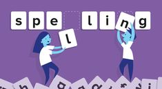Supporting with spelling at home - Pobble - Medium Learn To Spell, How To Memorize Things, Rainbow Words, Sounding Out Words, Spelling Rules, Social Games, Word Games, Word Out, English Words