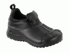 Birkis boots Birki Fun Shoe in size 26.0 N EU made of Alpro-Cell in Black with a narrow insole Birki's. $49.99