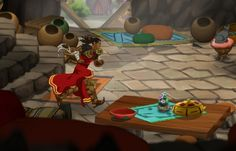 Interview: Kiro'o Games, Developers of Aurion: Legacy of the Kori-Odan