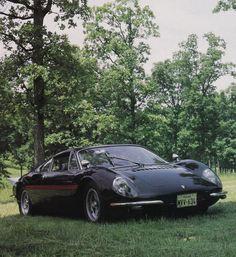 1966 Ferrari 365 P Speciale