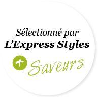 L'actu Saveurs sur lexpress.fr/Styles
