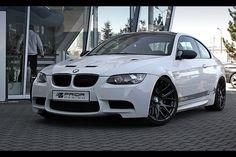 Nice BMW Body Kit photos