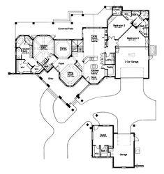 "1905 hodgson house plan ""the glen flora""   vintage home plans"