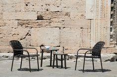 Gartenstühle | Gartensitzmöbel | Yard | EMU Group | Stefan.