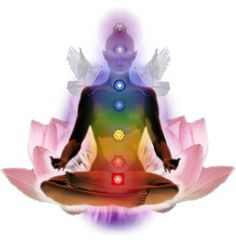 best way to clear, balance, harmonize, heal, charge and re-align your Chakras: GET REIKI (ray-key)