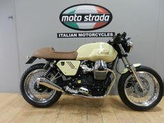 Moto Guzzi V7 MKII Special | eBay