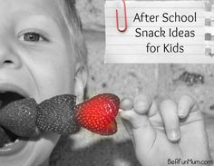 HUGE list of 60 After School Snack Ideas for Kids --> http://beafunmum.com/2013/07/snack-ideas-for-kids/