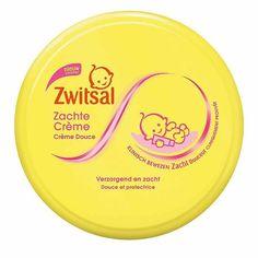 Zwitsal Soft Cream (200ml) - hollandboutique.com