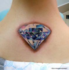 Diamond to hang around my Ruby perhaps?