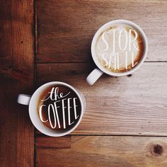 """""""Stop and smell the coffee. // rainy weather, a friends marathon, a cup of coffee, and piles and piles of blankets. I just wish I didn't have class later.…"""""""