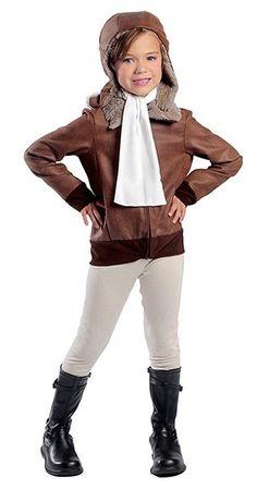 bda7a20875a7 27 Best Amelia Earhart costume images