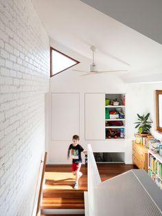 Inside Designer Eliza Gran's Bright Los Angeles Home Home