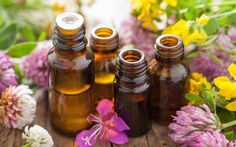 Combat Fungal Infection with Essential Oils: Essential oils have been found to be useful in combating fungal infections too – sometimes, they are even more effective than conventional medications