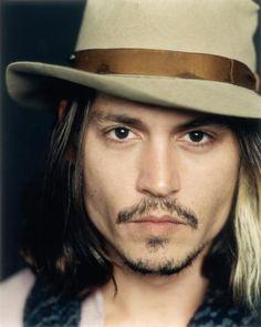 Johnny Depp....need I say more?