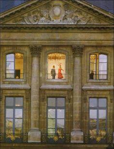Através das Janelas - Through the Windows