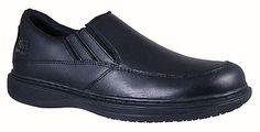 Doc Martens Dr. Martens Oakham Grip Trax Service Slip On Shoe Men Shoes R191911173