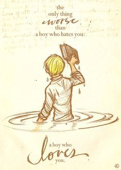 The Book Thief- Rudy...*sniff* *sniff* made me cry at the end... :'( This is my screen saver currently.