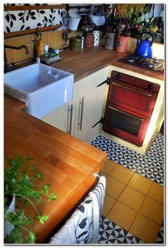 Houseboat Interiors Ideas (22) – The Urban Interior