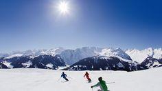 #Skifahren Zillertal