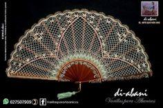 Bobbin Lace, Hand Fan, Free Pattern, Miniature, Sewing, Google, Needlepoint, Needle Lace, Hand Fans