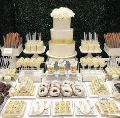 Best Cake Ideas Wedding Candy Bars 33 Ideas #wedding #cake