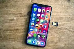 "Rumors of a dual-SIM iPhone first emerged earlier this year , and now Apple's own iOS 12 is backing up the reports. A new ""iPhone X Plus"" i. Iphone 9, Apple Iphone, Latest Ios, Smartphone, Chips, Phone Companies, Data Plan, Apple New, Galaxy Note 9"