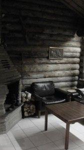 Nordic Adventures log cabin at Kemijärvi Civilization, Cabins, Hunting, Bird, Adventure, Store, Birds, Larger, Adventure Movies