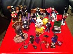 http://www.ebay.com/itm/Large-Lot-of-Harry-Potter-Figurines-Toys-Action-Figures-Hidden-Boxes-Ornaments-/181239684087