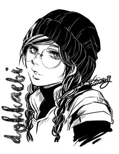 Dokkaebi by Shino