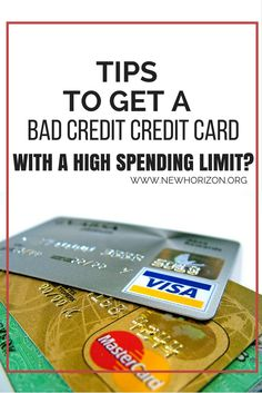 credit card limit rule of thumb