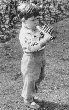 misshonoriaglossop:  Young Prince Charles