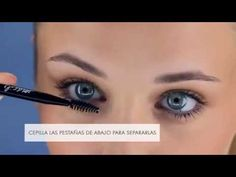 ▶ Consigue una Mirada Ideal con L'Oréal Paris. - YouTube