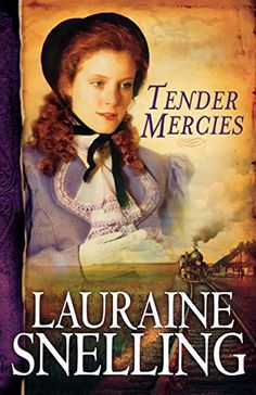 Tender Mercies (Red River of the North #5) (Volume 5) by Lauraine Snelling http://www.amazon.com/dp/0764201956/ref=cm_sw_r_pi_dp_XxaXvb0HA7N7P