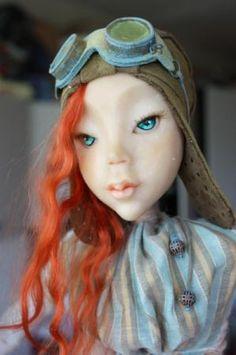 #handmade #doll