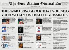 "figuredisfondo on Twitter: ""#comunicazionediservizio the #GnuGiurnalismDriimTiim is back. Dir. Responsabile Michael Olen http://t.co/8DbqnD6TS4"""