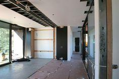 Building a Prefab House   Dwell