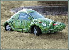 What?? I'd drive it :)
