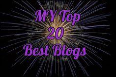 My Top 20 Blogs