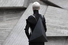 Най-нестандартните чанти, които някога сте виждали | High View Art
