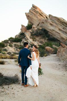 Veil of Grace | Desert Boho Bride