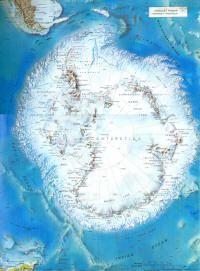 Britain's Secret War in Antarctica - Part 1