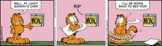 Garfield for 9/1/2014 | Garfield | Comics | ArcaMax Publishing