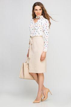 Waist Skirt, Midi Skirt, High Waisted Skirt, Blouse Models, Fancy, Sexy, Skirts, Fashion, Moda