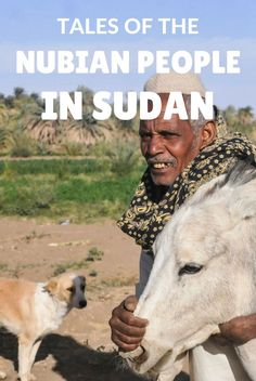 The following article is a story about my experiences in the Nubian villages of Sudan, one of the most incredibly pure places in the country