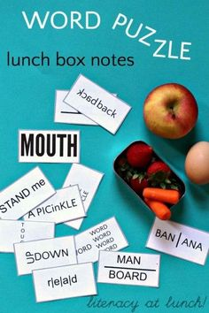 Do you put lunch box notes in your child's lunch?